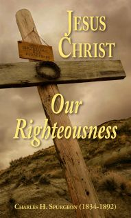 """A Desire for Righteousness"""