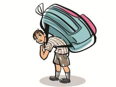 How Heavy is Your Burden?