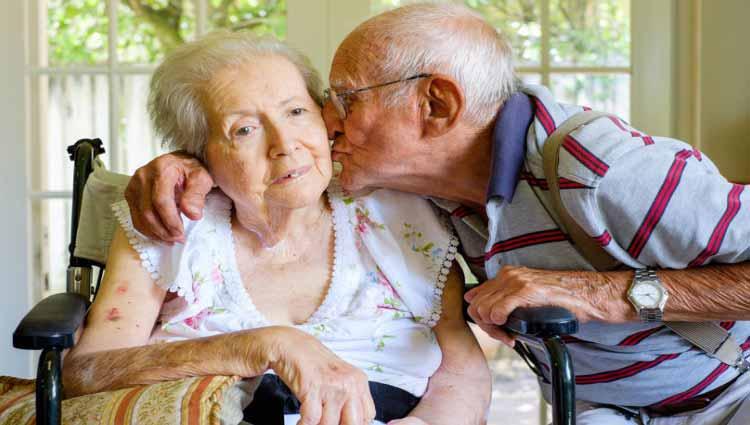 Love Beyond Memory