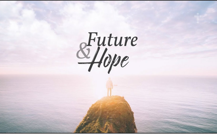 """Hope For the Future"""