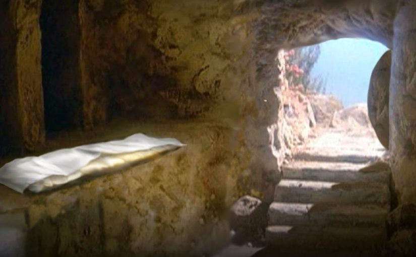 """The Empty Tomb Response"""